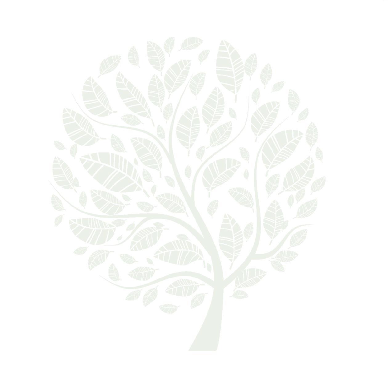 1210091, løvtre, lysegrønn