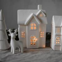 Storefactory Byn Nr 7, White Decoration