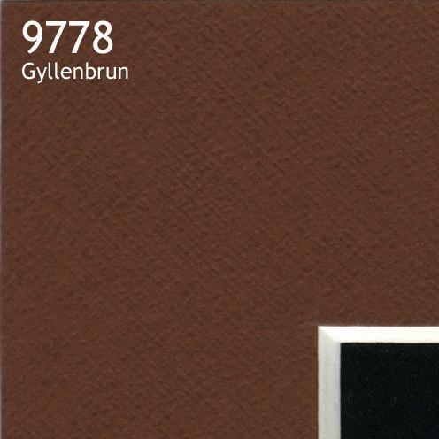 9778 gyllenbrun