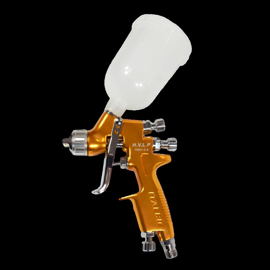 Italco Spotrepair  spraygun