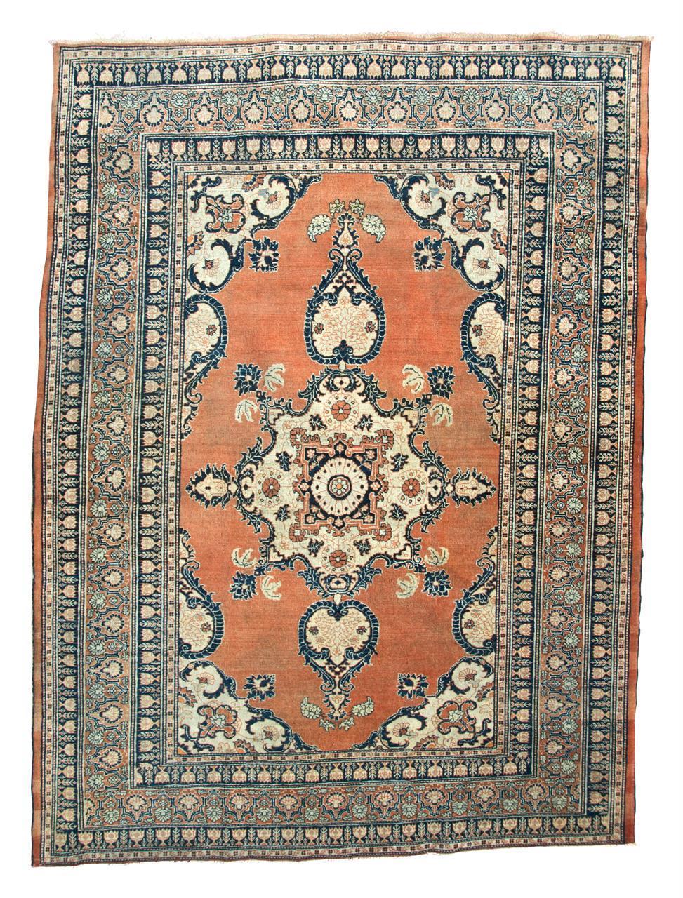 70006 Tabriz hajji jalili 180 x 130