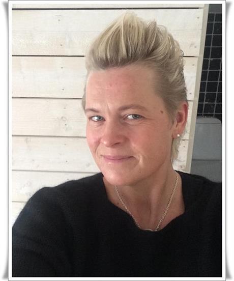 Lotta Nordström