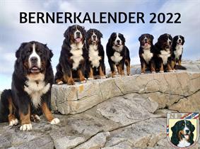 Bernerkalender 2022