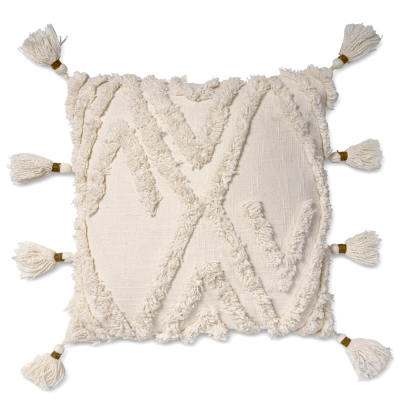 Classic Collection Cushion Cover Copenhagen, Ivory