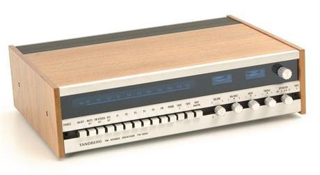 TR1000 - Tandberg