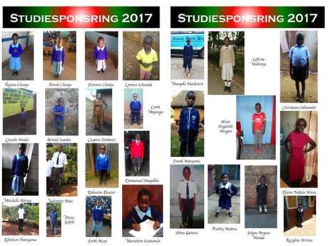 STUDIESPONSRING 2017