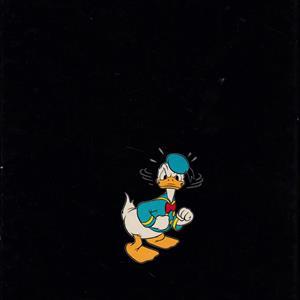 Donald Duck - Mitt liv i et eggeskall
