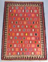 70075 Qashqai kelim 210 x 140