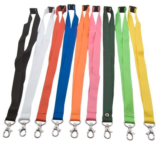 Nyckelband - Lanyard