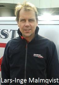 Lars-Inge Malmqvist