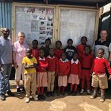 Our students at Red Rose School