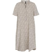Prepair Vera Dress, Off White