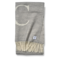 Classic Collection Throw Signature, Grey