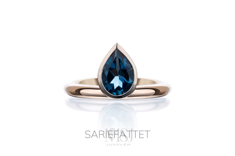 Sarie / Sariefattet / MSJ JUVELER