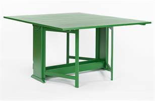 Sundborn Slagbord stort grön