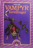 Vampyrfortellinger