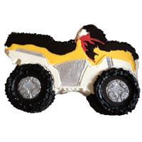 Pantastic Kakeform 4-hjuling