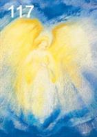 Taivaan enkeli kortti