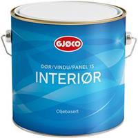 Gjöco Interiör 15 Base A 0,68L