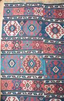 18 Shahsavan kelim 3,44 x 2,25