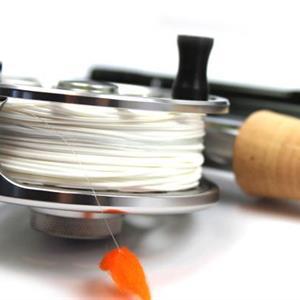 Flugfiskeset - Zimsen TripleT 590-4 Medium Fast