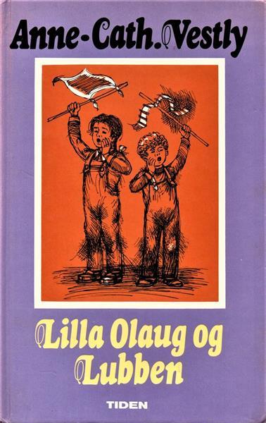 Lilla Olaus og Lubben