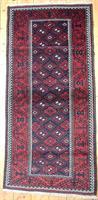 331 Baluch Mina Khani 200 x 95