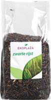 Musta riisi Ekoplaza 500 g, luomu