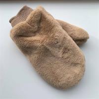 Three M Gloves, Taupe
