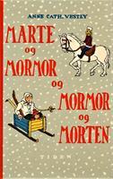 Marte og Mormor og Mormor og Morten