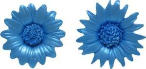 FIM Silikonform Sunflower & Daisy (FL316)