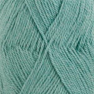 Baby Alpaca Silk Lys sjøgrønn