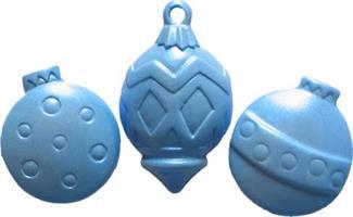 FI Silikonform Ornaments (SE270)