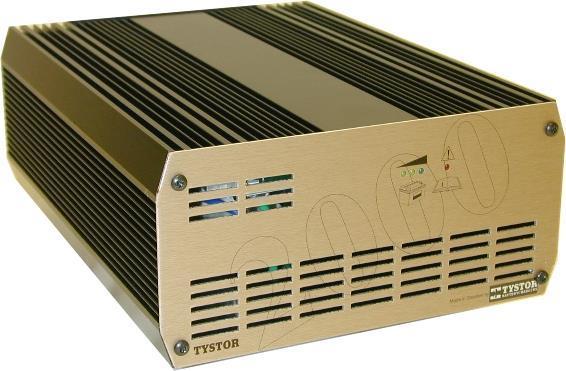 T1240 NETTLADER, 12v, 40A, TYSTOR