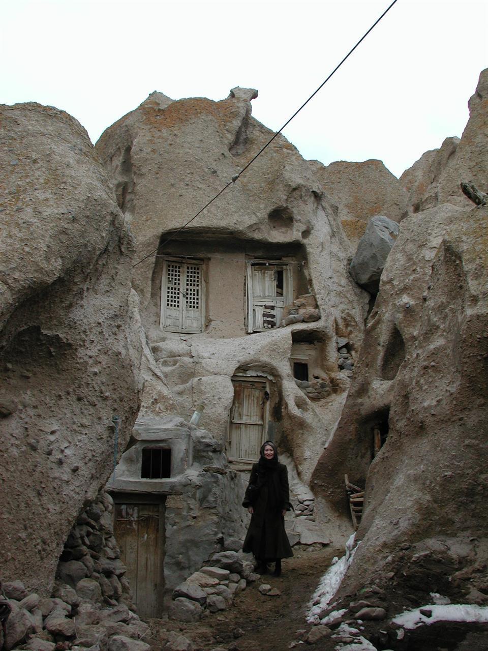 Huleby i iransk Azerbaidsjan