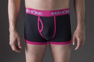 Mähöne Boxers, Black/Pink/Blue