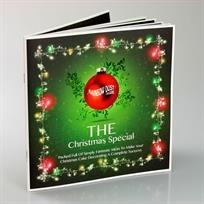 """Hefte """"The Christmas Special"""""""