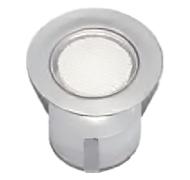 Decklight LED 30mm 6-pack Bolthi