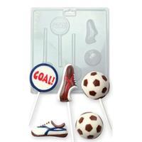 Plastform Fotball Fotballsko