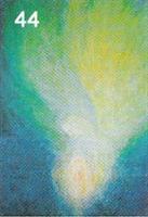 Syntymän enkeli kortti