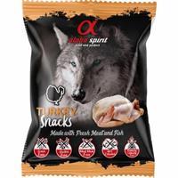 Turkey snack Alpha Spirit, 50g