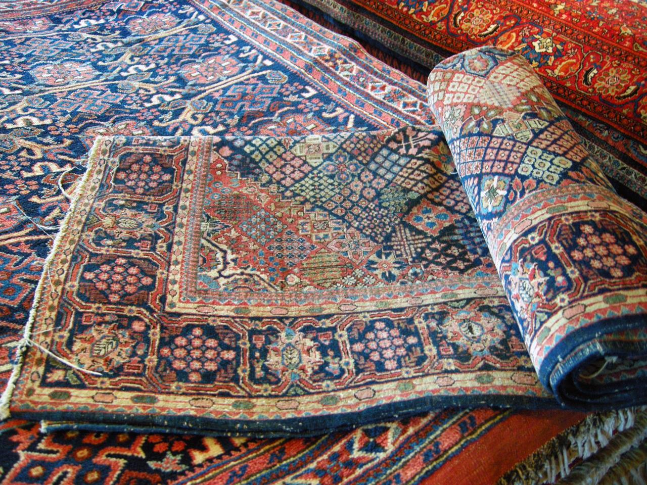 Kashan-teppe