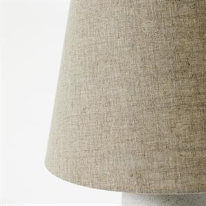 House Doctor Table Lamp, Orga, Sand