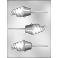 Plastform CK Softis m/pinne
