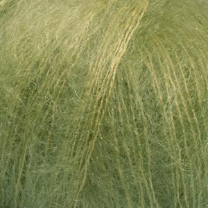 Kid-Silk Eplegrønn