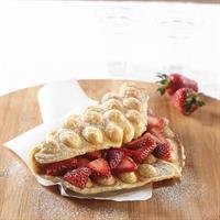 Nordic Ware Waffle Puff Pan