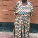 Mother of Robert Simiyu