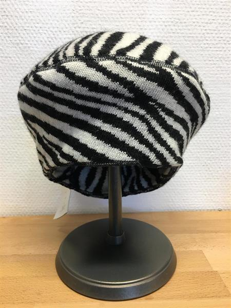 Basker Zebra Mariedal design