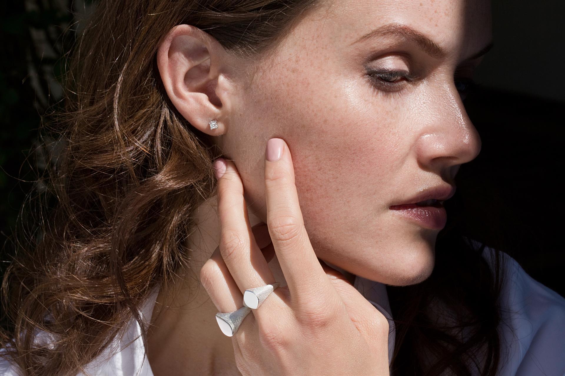 Diamantørepynt / Juveler MSJ