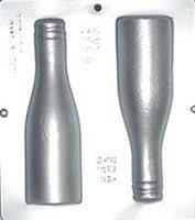 Plastform Flaske CK